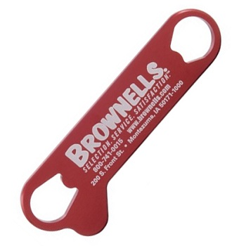 Brownells ® Enhanced 1911 Bushing Wrench Tool