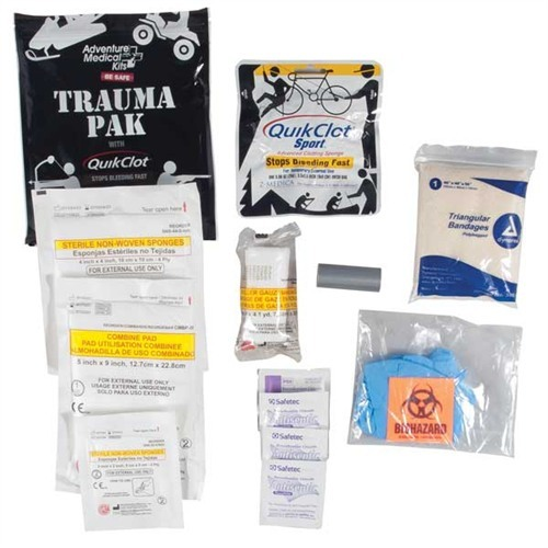 Adventure ® Medical Kits Trauma Pak