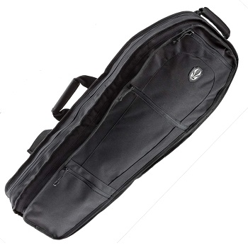 Black OPS OFFICER Concealed Weapon Bag