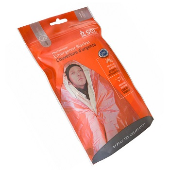Heatsheets ® SOL Emergency Blanket