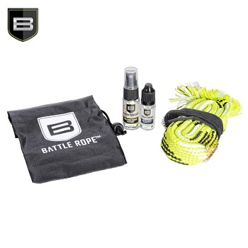 "Breakthrough ® Battle Rope ""Ready Kit"" (Shotgun) - 12 GA"