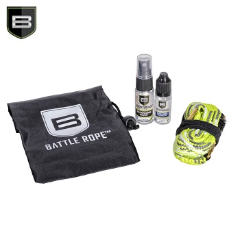 "Breakthrough ® Battle Rope ""Ready Kit"" (Pistol) - .44 cal. / .45 cal."