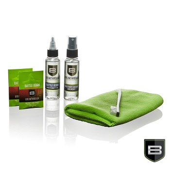Breakthrough ® 101 Basic Cleaning Kit