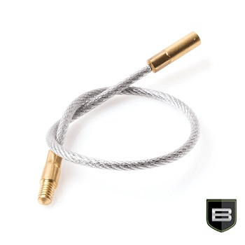 Breakthrough ® Flexibles Kabel für Reinigungsstab - 8 inch