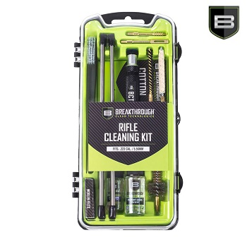Breakthrough ® BCT Vision Series Rifle Cleaning Kit - AR-15 / M4