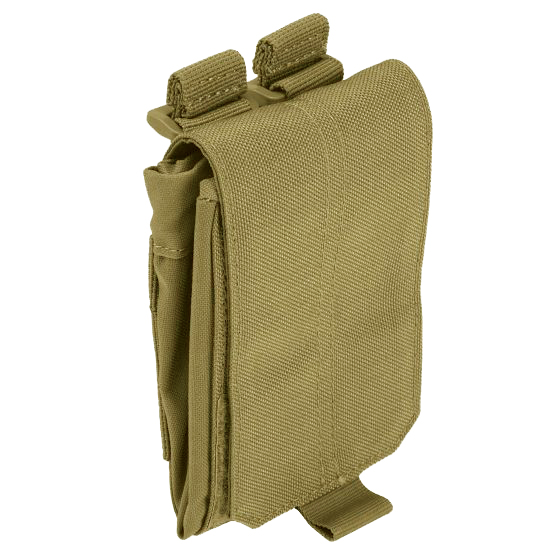 5.11 ® Large Drop Pouch - Sandstone