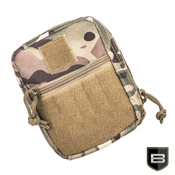 "Breakthrough ® Molle Pouch ""Medium"" - MultiCam"