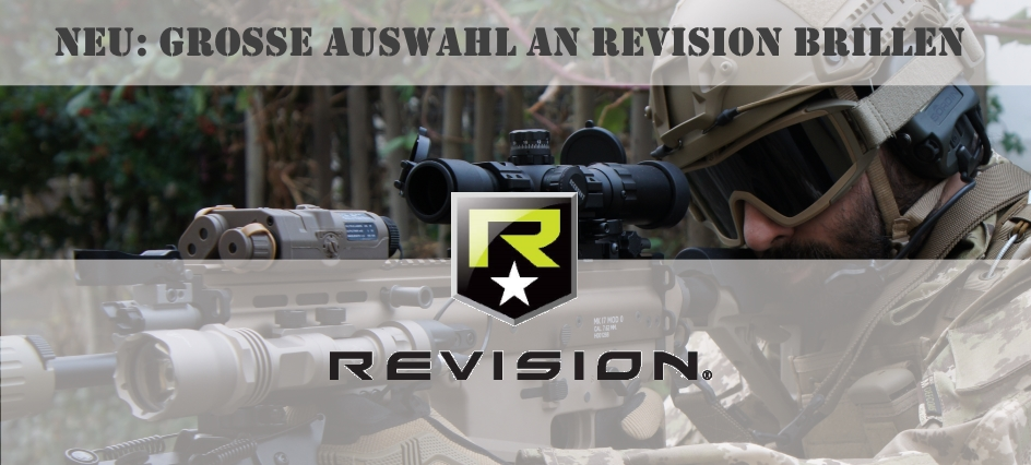 Revision Combat Gear