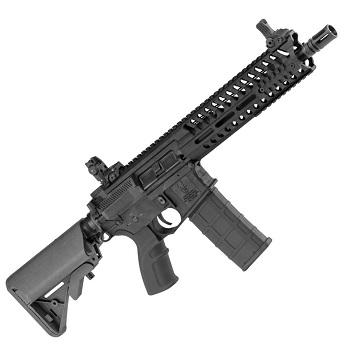 Black OPS x Lonex M4 LT595 CQB AEG/EBB - Black