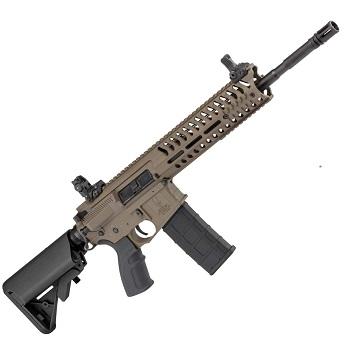 Black OPS x Lonex M4 LT595 Carbine AEG/EBB - Desert