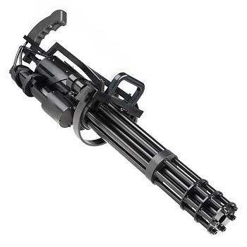 Classic Army M134 A2 Co² / HPA Vulcan MiniGun