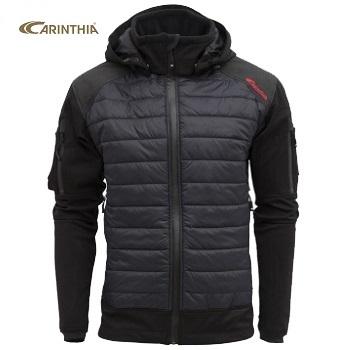 Carinthia ® G-LOFT ISG 2.0 Jacket, Black - Gr. M