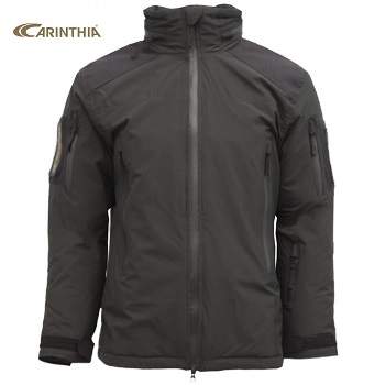 Carinthia ® HIG 3.0 Jacket, Black - Gr. XL