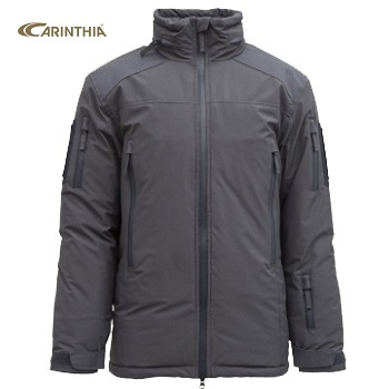 Carinthia ® HIG 3.0 Jacket, Urban Grey - Gr. XL
