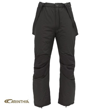 Carinthia ® HIG 3.0 Trousers, Black - Gr. XL