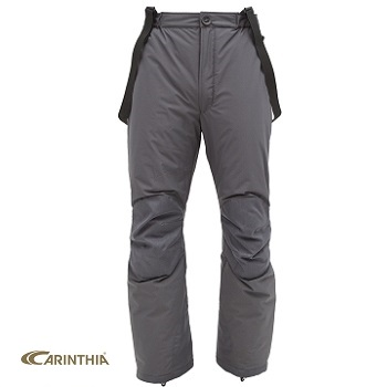Carinthia ® HIG 3.0 Trousers, Urban Grey - Gr. L