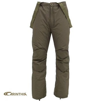 Carinthia ® HIG 3.0 Trousers, Olive - Gr. S