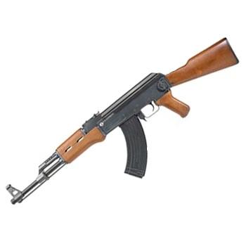 Kalashnikov AK47 Full Stock Spring/Federdruck
