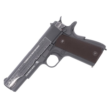 "KWC x Colt M1911A1 ""75th D-Day Anniversary"" Limited Edition"