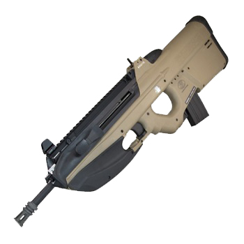 FN F2000 AEG Set - Desert