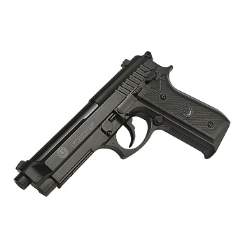 Taurus PT92 Co² Pistole NBB (Fiber Version) - Black (BattleCity Edition)