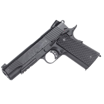 KWC x BLACKWATER  BW1911 R² Co² BlowBack
