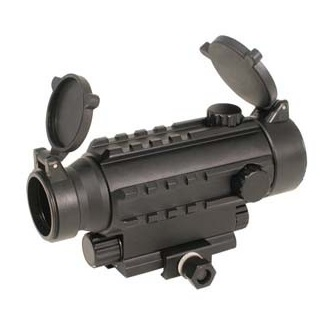 SWISS Arms MultiRail RedDot Sight - Black