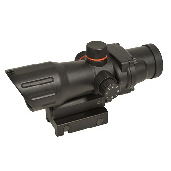 SWISS Arms ACOG-Type RedDot - Black