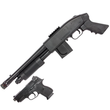 Mossberg Tactical Kit Shotgun & Pistol Spring / Federdruck