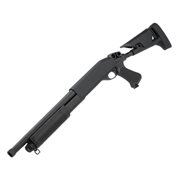 SWISS Arms M3 Shotgun - Tactical Slide