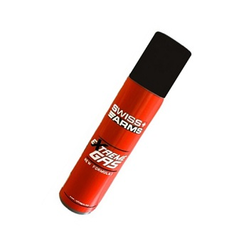 SWISS Arms Extreme Gas - 100ml