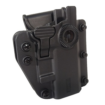 SWISS Arms AdaptX Universal LVL2 Holster - Black