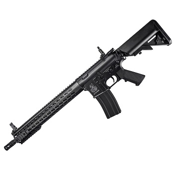 "Colt M4 A1 ""KeyMod"" Carbine AEG Set - Black"