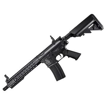 "Colt M4 A1 ""KeyMod"" CQB AEG Set - Black"