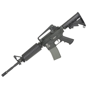 Colt M4 A1 Carbine AEG Set - Black