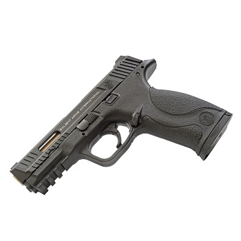 VFC x EMG Arms SAI Smith & Wesson M&P 9 GBB - Black