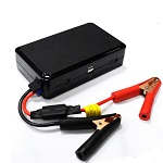 Multi-Funcion Lithium-Booster/Jump Starter - 24V / 24'000mAh