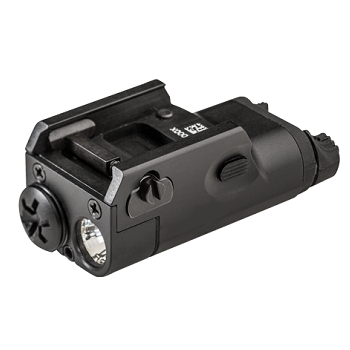 Element XC1 Pistol Flashlight (200 Lumen) - Black