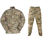 "Emerson ACU Set Hose & Shirt ""MultiCam"" - Gr. L"