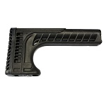 C.M. SSR-25 AEG Stock - Black
