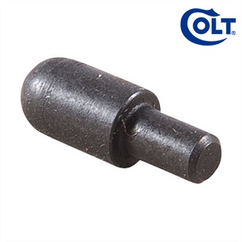 Colt ® Bolt Catch Plunger
