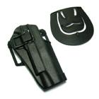 CQC Gürtelholster für P226/P228/P229 Reihe - Black