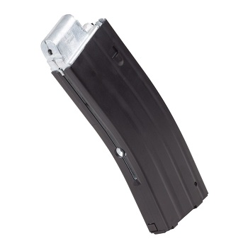 Crosman Magazin für DPMS M4 SBR Co² BlowBack 4.5mm BB - 30rnd