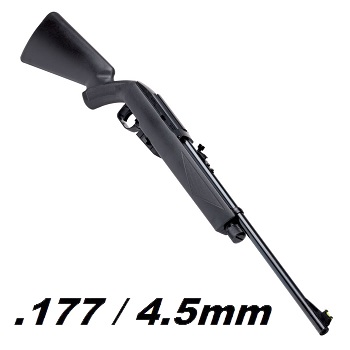 Crosman Repeat-Air Co² Luftgewehr 4.5mm Diabolo - 6.4 Joule