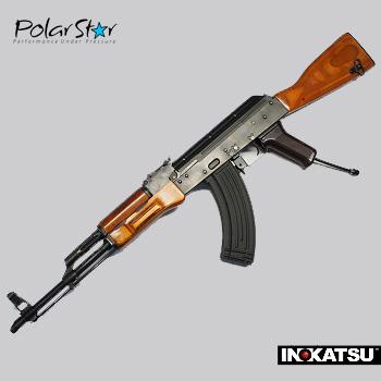 Custom PolarStar x Inokatsu AKM HPA Rifle