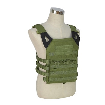 SWISS Arms JPC Plate Carrier - Olive