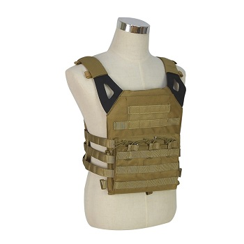 SWISS Arms JPC Plate Carrier - Coyote