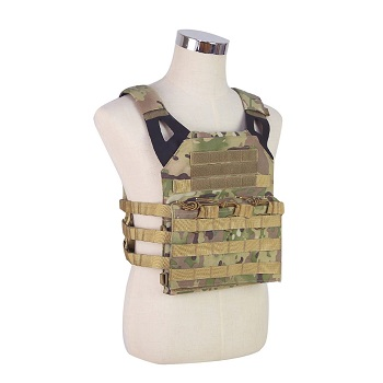 SWISS Arms JPC Plate Carrier - MultiCam