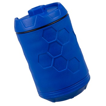 SWISS Arms x Z-Parts E-RAZ 2.0 Impact Grenade - Blue