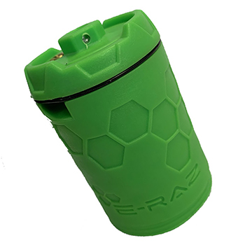 SWISS Arms x Z-Parts E-RAZ 2.0 Impact Grenade - Green